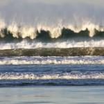 Die perfekte Welle?