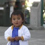 Kleine Maya