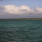 Paradies: Laguna Azul