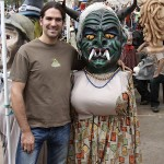 Mr. und Mrs. Costa Rica